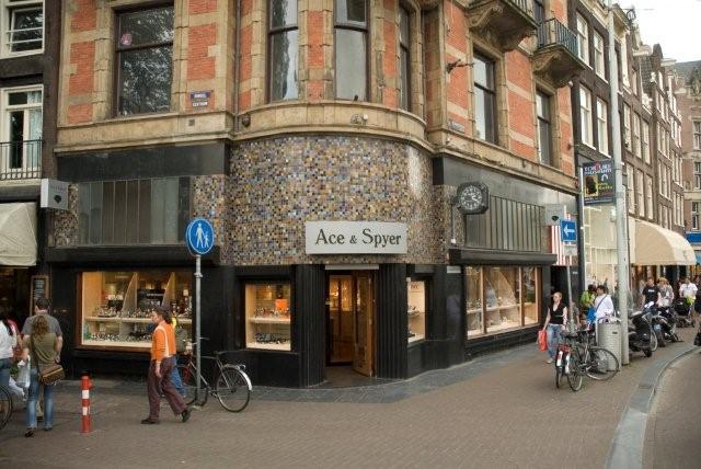 Ace & Spyer Juweliers
