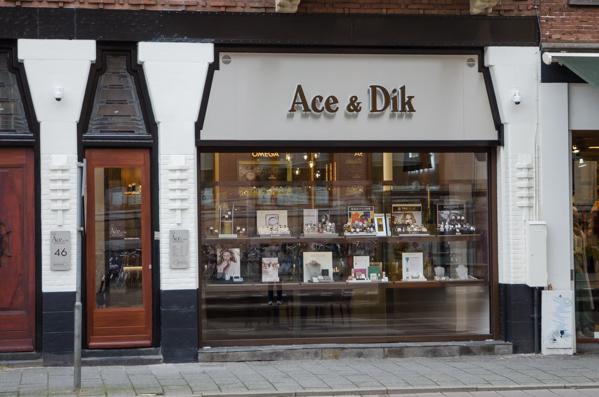Ace & Dik
