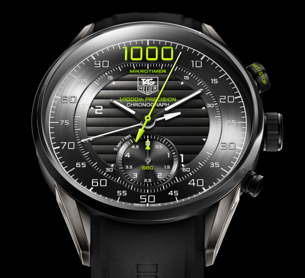 1000 watches: