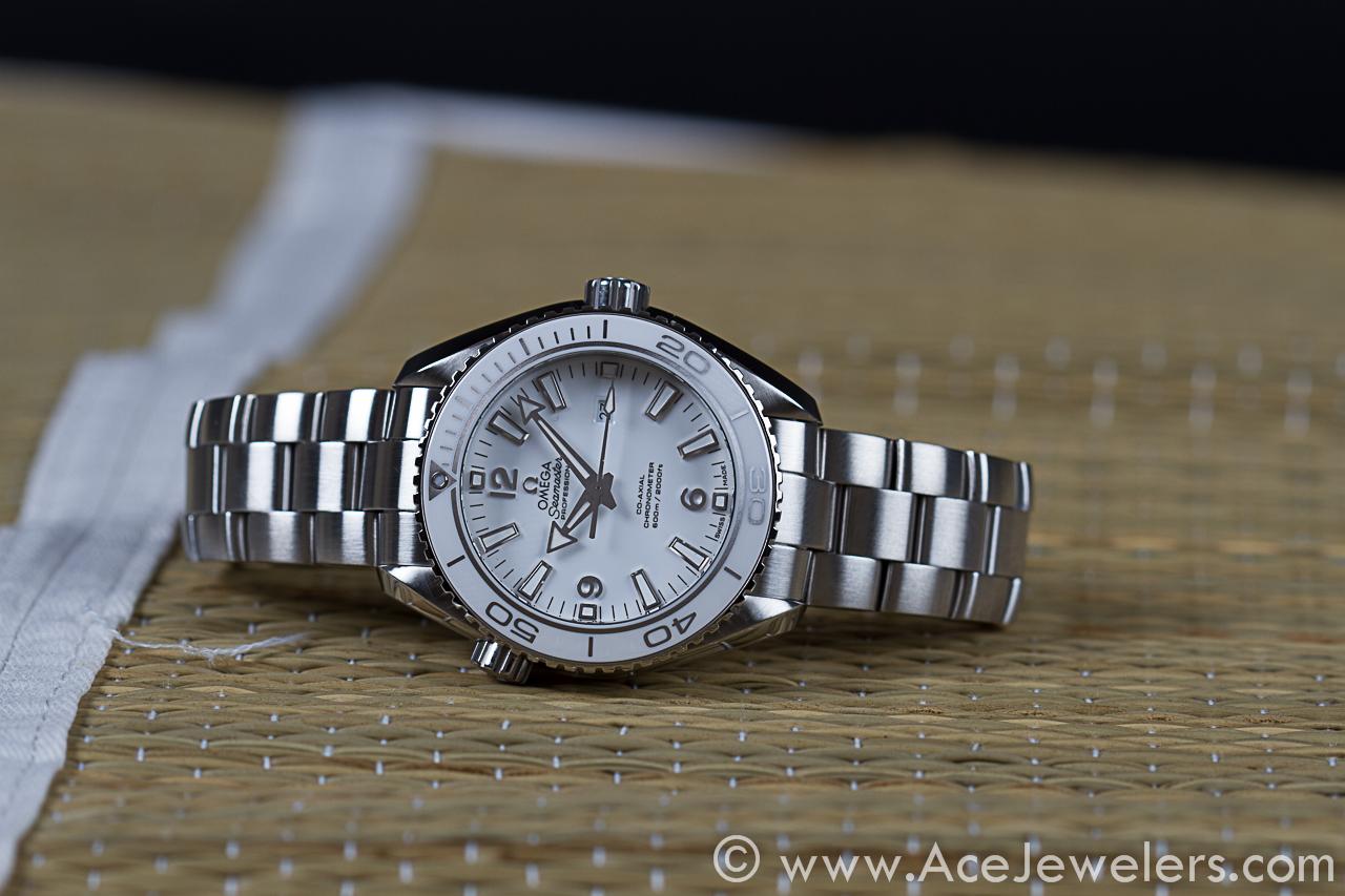 gebruikte omega horloges