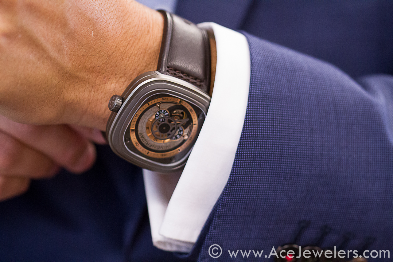 SevenFriday ACE_3886