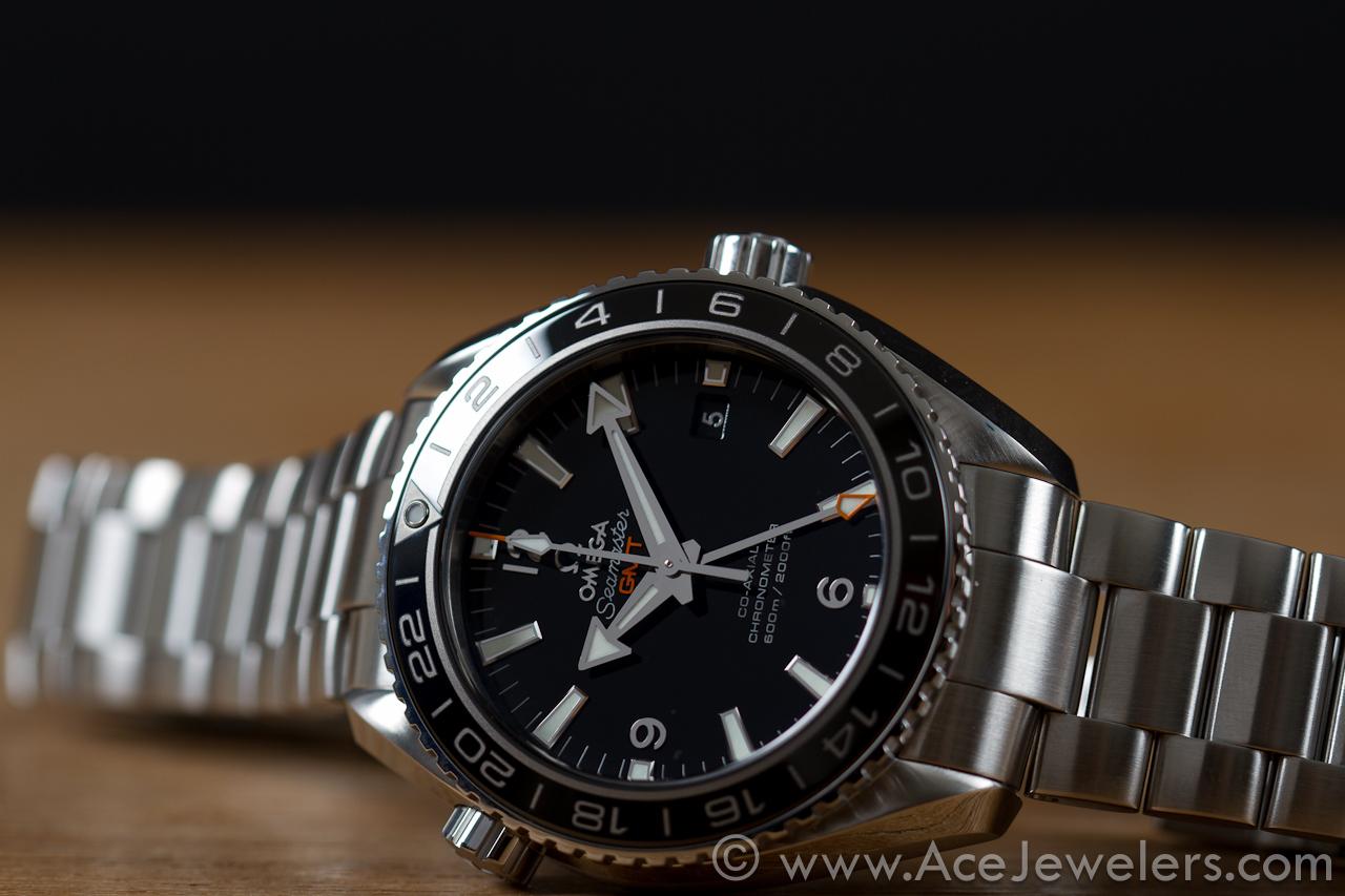omega horloges