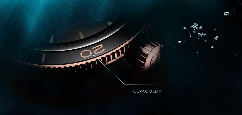 Omega Seamaster CK2913 Reissue BaselWorld 2014
