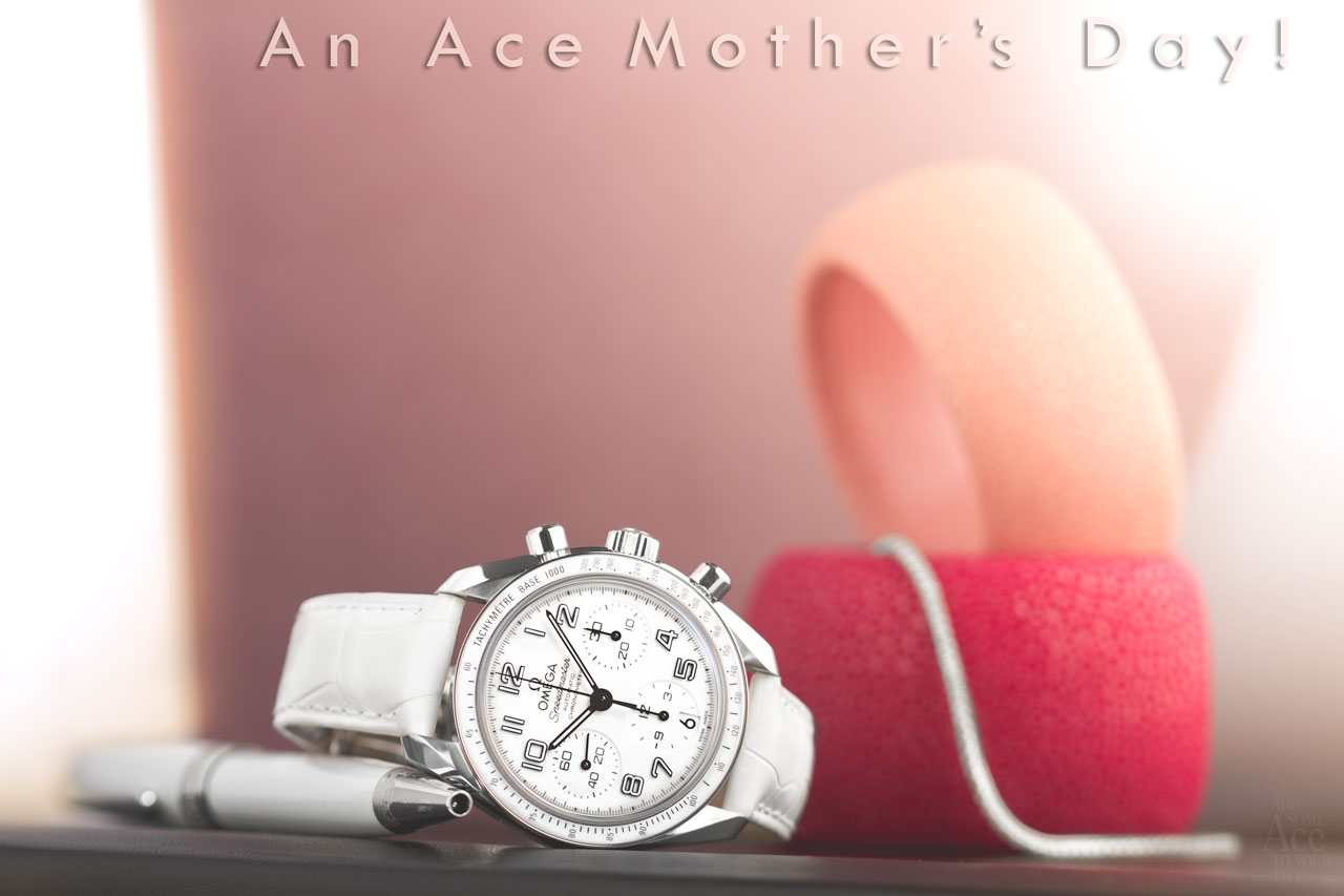 An Ace Mother\'s Day - Gift Ideas / Ace Jewelers Magazine