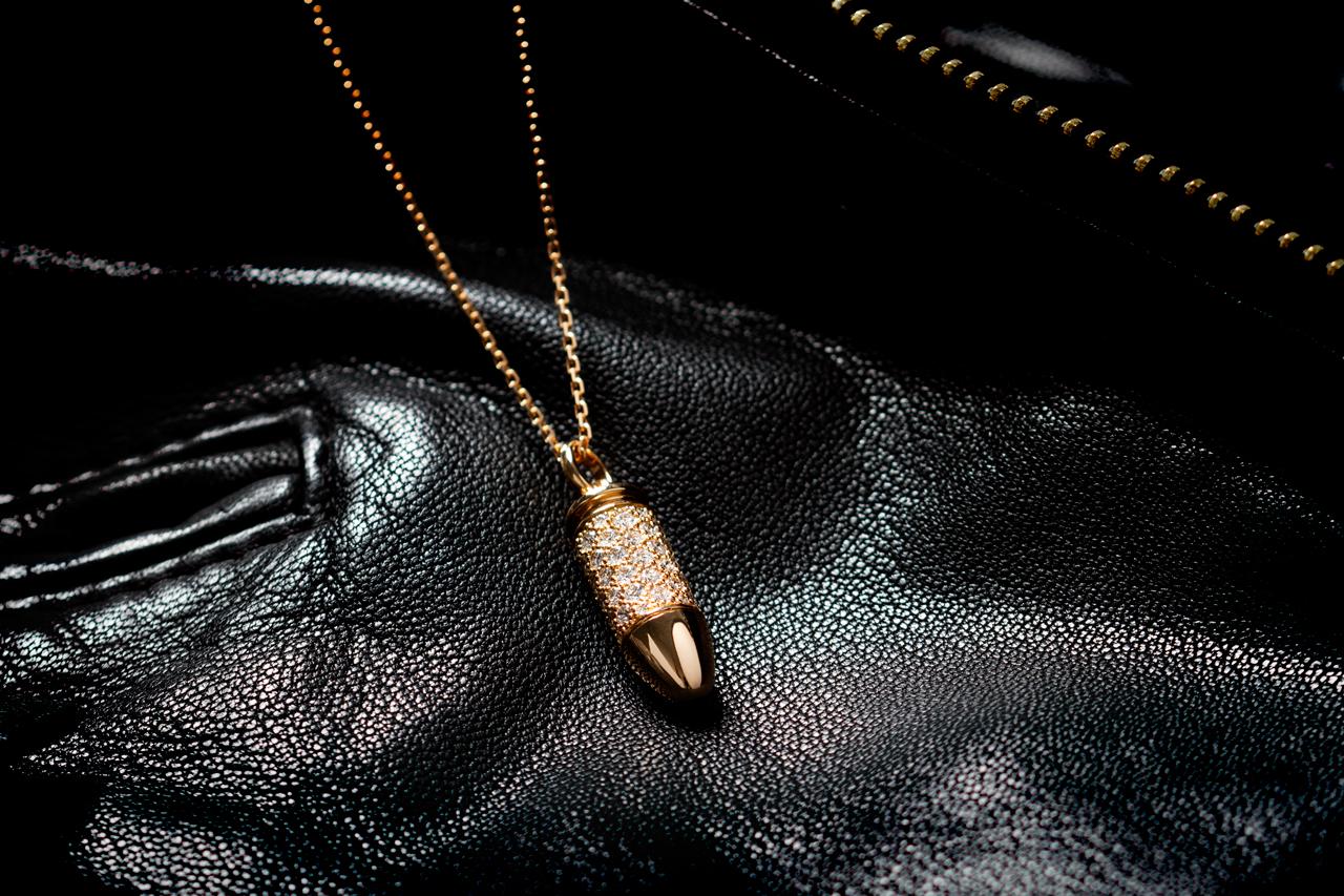 Akillis Bang Bang Serti Yellow Gold & PRESS RELEASE: BANG BANG - Ace Jewelersu0027 exclusive partnership with ...