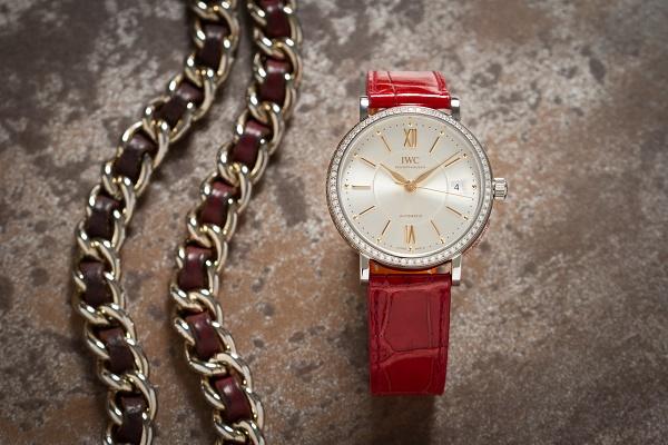 600 IWC Portofino Midsize IW458103 Ace Jewelers Amsterdam-1
