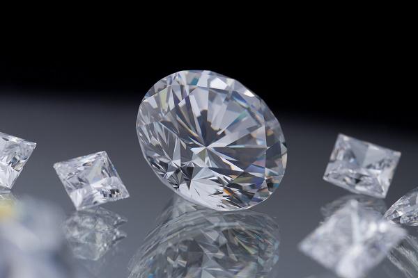 600 diamond