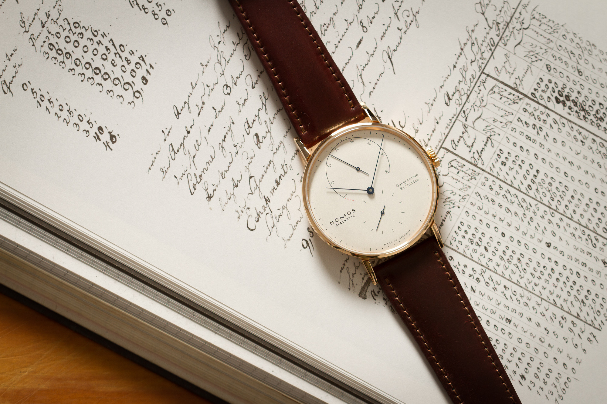 nomos-lambda-rose-gold-ace-jewelers-amsterdam-1