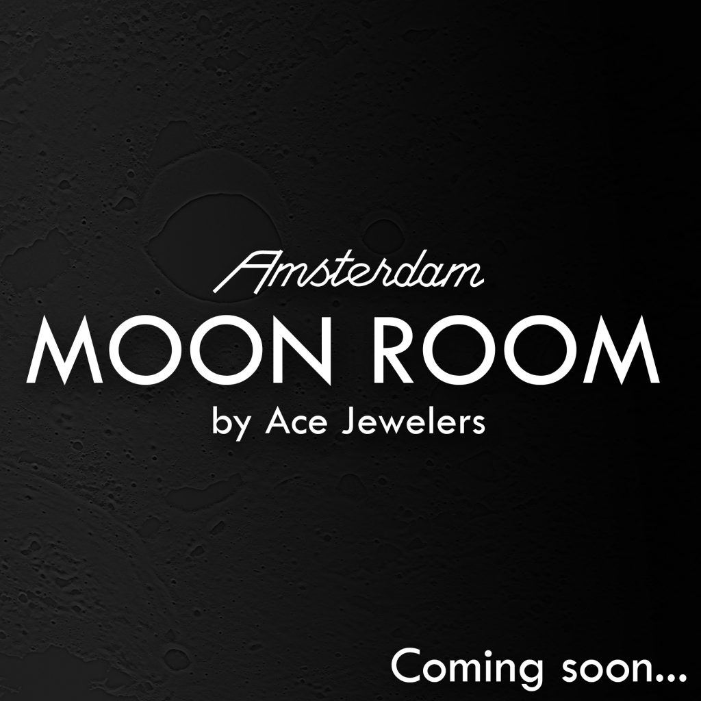 Ace Jewelers Moon Room Speedmaster Pop-Up
