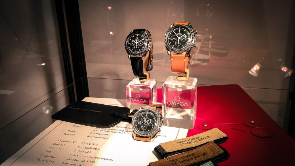 Ace Jewelers Omega Speedmaster Pop Up Store Gallery Lounge The Moon Room Amsterdam SpeedyTuesday Opening Night Leihcim-7