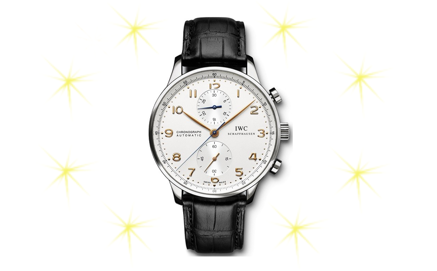 Christmas gift ideas luxury watches jewelry for him for her Ace Jewelers Amsterdam